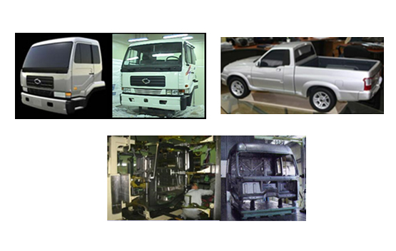 Vehicles & Equipment Engineering